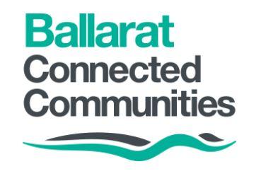 Ballarat Connected Communities